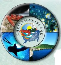 Website of the Christmas Island Tourism Association